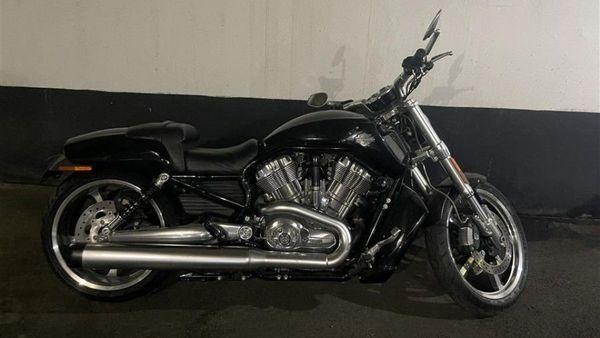 نگاهی به هارلی دیویدسون V-ROD Muscle گرانترین موتورسیکلت بازار