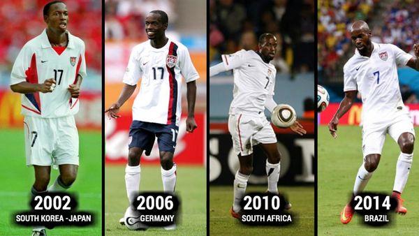 تغییر چهره ستارههای فوتبال +عکی