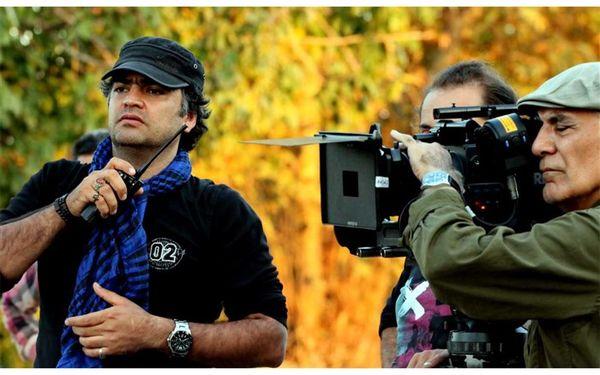 سالور: پروانه ساخت «سکام حبس» به عنوان جدیدترین کار سینمایی را دریافت کردیم