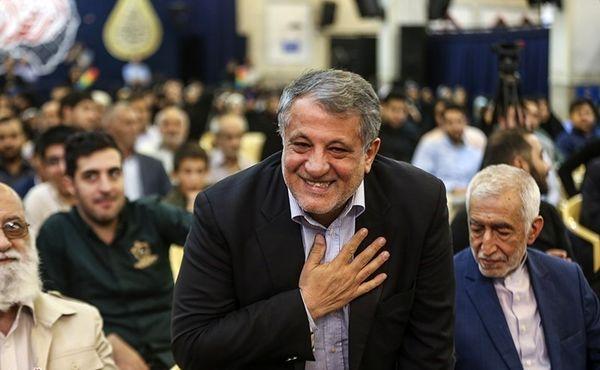 اصلاحطلبان سد راه محسن هاشمی برای شهردار شدن