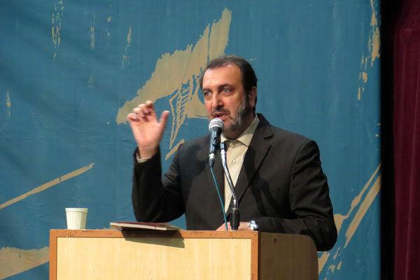شهید آوینی جنگ امروز سوریه را پیش بینی کرده بود