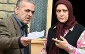 مریم امیرجلالی: کارهای لوده را نمیپذیرم