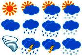 وزش باد و گردو خاک در ۶ استان کشور
