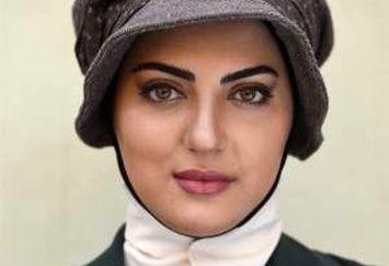 حادثه برای هلیا امامی سر صحنه از یادها رفته