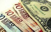 نوسان ارز در دو روز گذشته