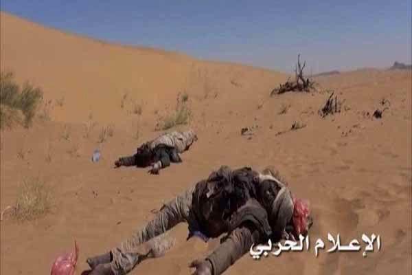 یورش سنگین متجاوزان در تمامی جبههها درهم شکست