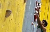 قهرمانی معلولین سنگنورد ایران در جام جهانی فرانسه