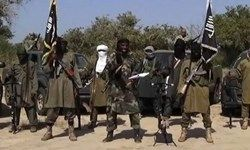 عناصر «بوکوحرام» ۸ نفر را در نیجریه به قتل رساندند