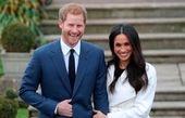 ظاهر جدید عروس ملکه سوژه رسانهها شد/ عکس