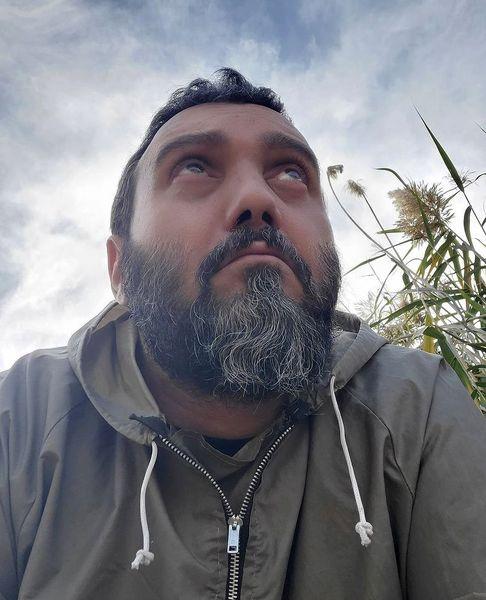 سر به هوایی های کامبیز دیرباز + عکس