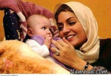 اسامی فرزندان هنرمندان سینمای ایران