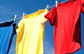 نکات طلایی شستشوی لباس و پارچه