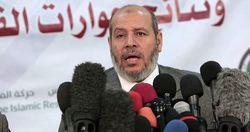 دیدار هیأت امنیتی مصر با رهبران حماس در غزه درباره لغو محاصره و آشتی ملی فلسطین