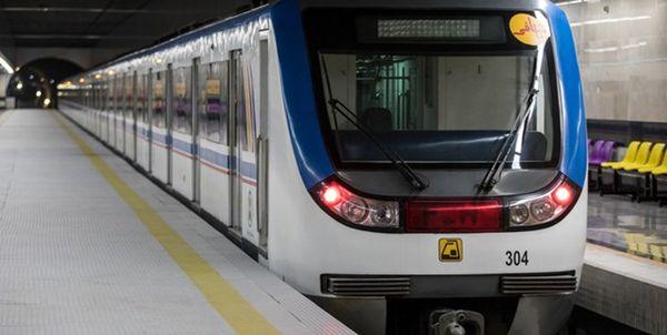 فردا ارائه خدمات در ایستگاه مترو شهرری رایگان است