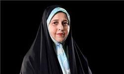 اینستاگرام:: سخنان قدیمی پروانه سلحشوری در مورد حجاب