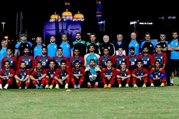 جزئیات برنامه آمادهسازی تیم فوتبال امید مشخص شد