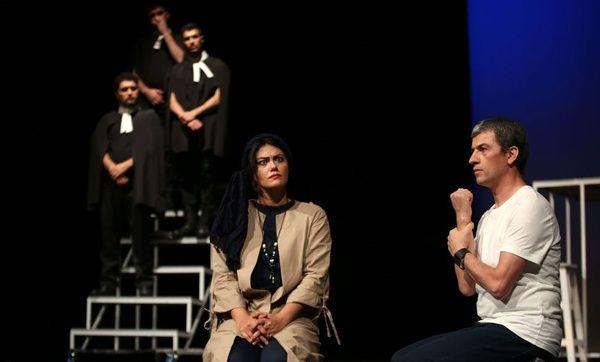 نمایش «مزامزا» با 4 هزار مخاطب به پایان رسید
