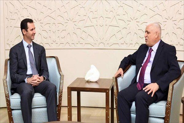 توافق استراتژیک بغداد و دمشق؛ فصل جدید نبرد با تروریسم آغاز شد