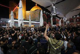 حال و هوای نجف در آستانه اربعین حسینی