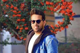 عماد طالب زاده با موهای جدیدش/عکس