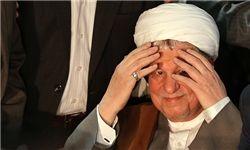 آرشیو مطالب هاشمی درباره فتنه۸۸ از سایت وی حذف شد