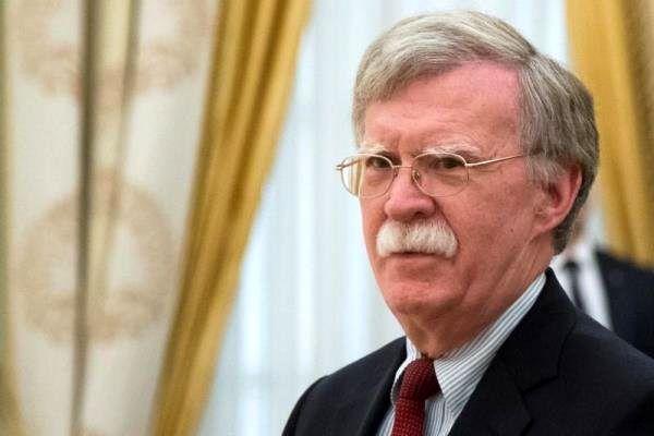 بولتون: INF دیگرمسألهای دوجانبه نیست