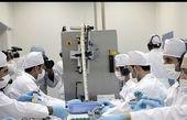 100 میلیون دلار صرفه جویی ارزی در تولید مواد دارویی