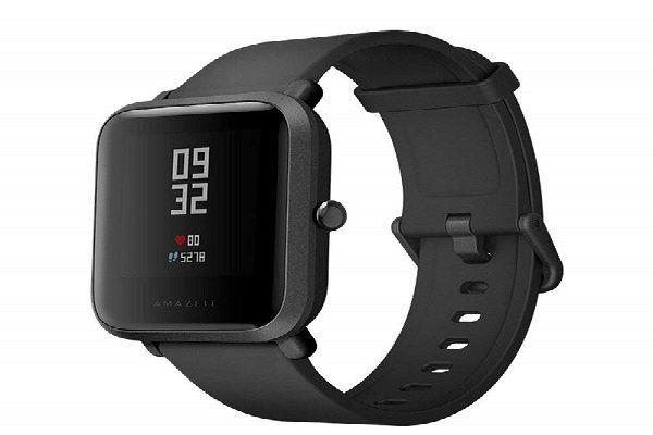 ساعت هوشمند ۸۰ دلاری که از ساعت اپل بهتر است