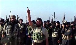 آمادهباش شورشیان سوری