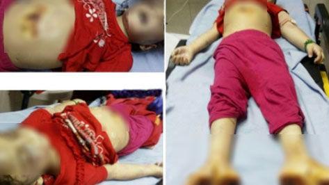 راز هولناک قتل دختر 5 ساله در اصفهان