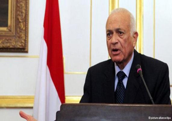 مخالفت اتحادیه عرب با اصلاح طرح صلح عربی