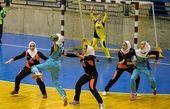 برنامه هفته چهارم لیگ هندبال زنان مشخص شد
