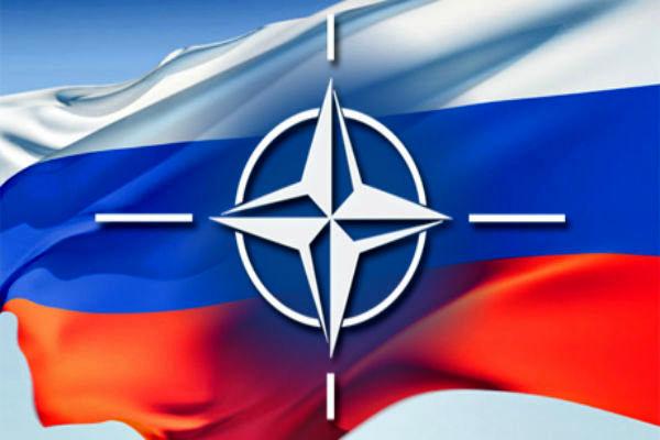 ناتو تهدیدی برای روسیه نیست!
