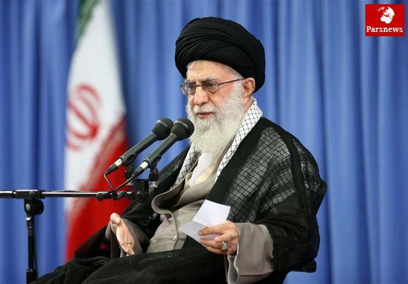 """رهبر معظم انقلاب استفاده روحانیون از ماشین های گران قیمت را """"حرام"""" اعلام کردند"""