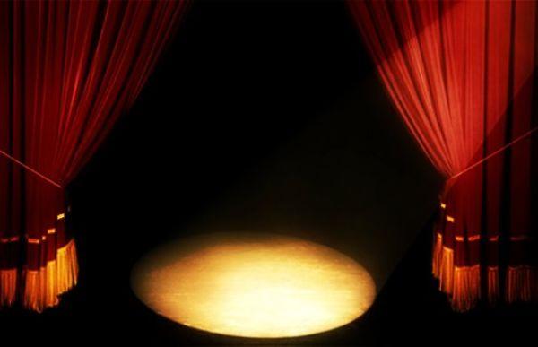 پیشنهاد تئاتر آخر هفته