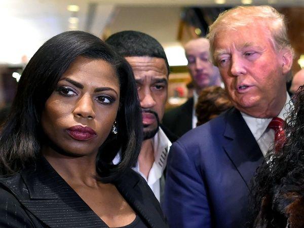 حوصله ترامپ در جلسات کاخ سفید سر میرود