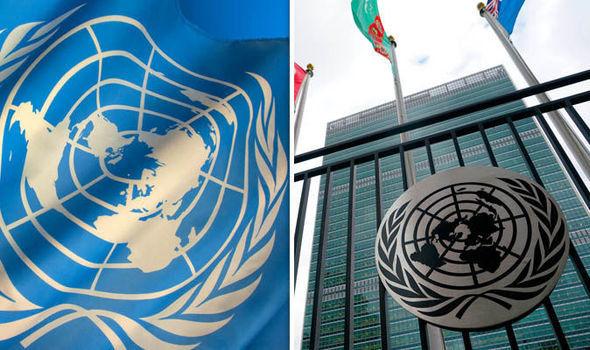 درخواست یک کارگروه سازمان ملل از ایران برای آزادی یک زندانی چینی - آمریکایی