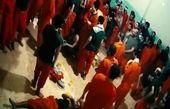 شورش و فرار داعشی ها از زندان