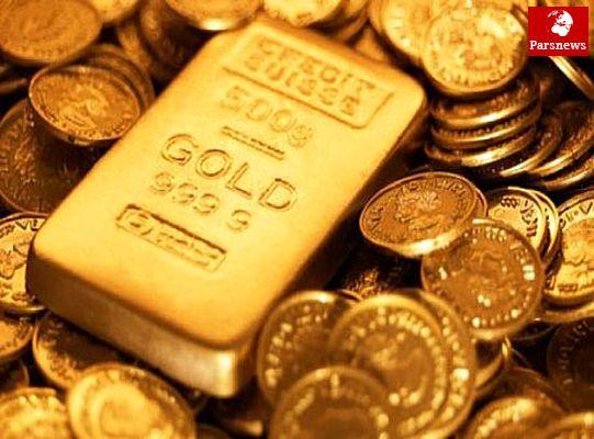 بیشترین تغییر قیمت برای ربع سکه رقم خورد