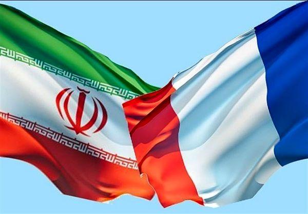 لغو سفر گروه قطعهسازی فرانسوی به ایران