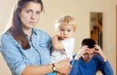 بزرگترین کمک مردان در درمان افسردگی بعد از زایمان خانمها