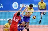 برنامه جدید مسابقات والیبال ایران اعلام شد