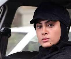 عکس مات و بی کیفیت حدیثه تهرانی