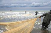 پایان فصل صید در دریای خزر+ عکس