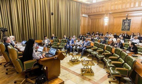 تذکر مرتضی الویری به شورای شهر