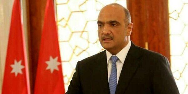 انتصاب مامور تشکیل کابینه جدید اردن