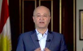 ماجرای توئیتهای ضدایرانی رئیسجمهور عراق