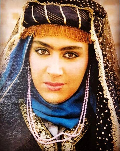 وقتی شهره لرستانی دختر عثمان بود!+عکس