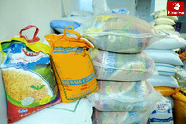 کاهش تقاضای ایران برای خرید برنج پاکستانی