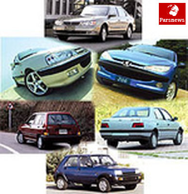 دستورالعمل قطعی قیمت خودرو فردا نهایی میشود